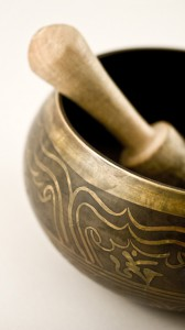 Soundhealing - Singing Bowl